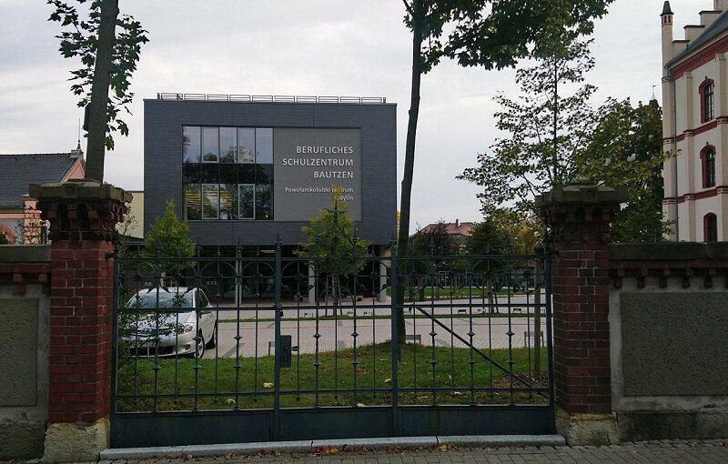 BSZ Bautzen erlebt Ausbildungskahlschlag